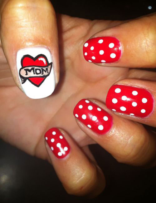 15-Mothers-Day-Nail-Art-Designs-Ideas-Trends-Stickers-2015-10