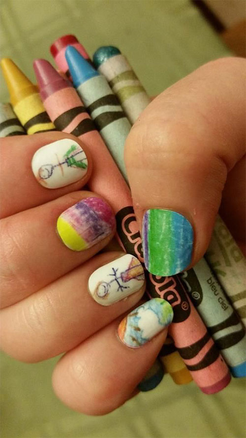 15-Mothers-Day-Nail-Art-Designs-Ideas-Trends-Stickers-2015-14
