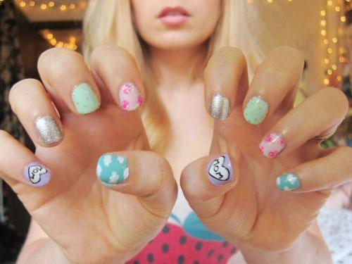 15-Mothers-Day-Nail-Art-Designs-Ideas-Trends-Stickers-2015-16