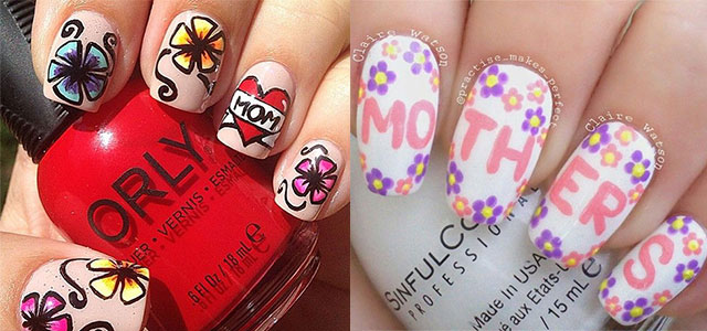 15-Mothers-Day-Nail-Art-Designs-Ideas-Trends-Stickers-2015