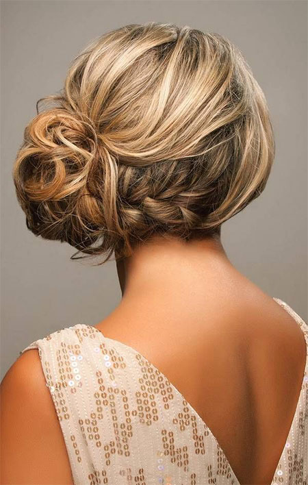 New Summer Hairstyles Ideas 2015 For Girls