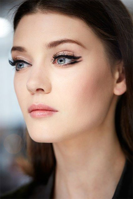 15-Natural-Summer-Face-Make-Up-Looks-Ideas-Trends-For-Girls-2015-11