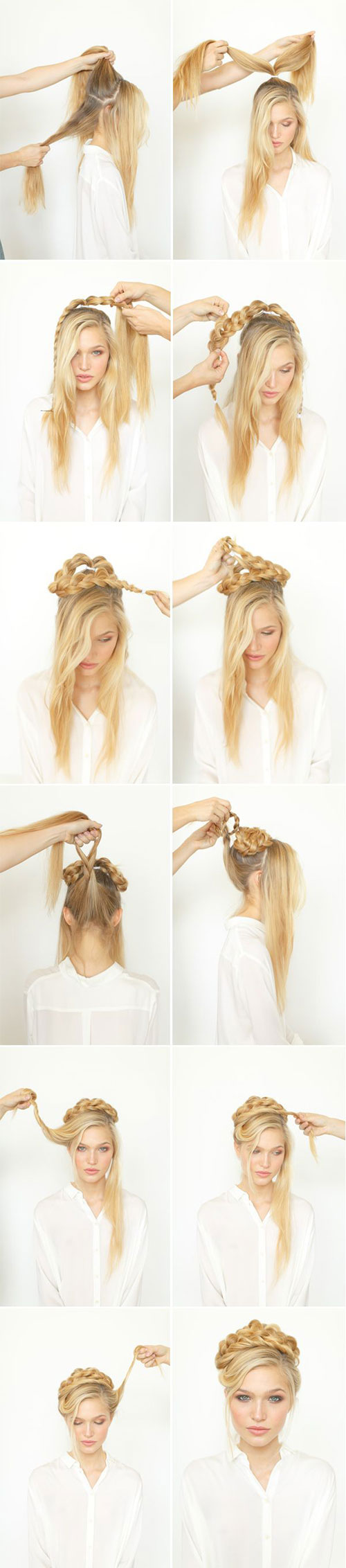 15-Step-By-Step-Summer-Hairstyle-Tutorials-For-Beginners-Learners-2015-10