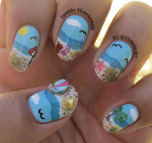 20-Best-Summer-Nail-Art-Designs-Ideas-Trends-Stickers-2015-16