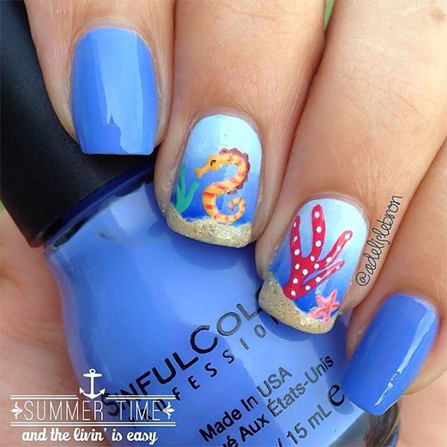 20-Best-Summer-Nail-Art-Designs-Ideas-Trends-Stickers-2015-6