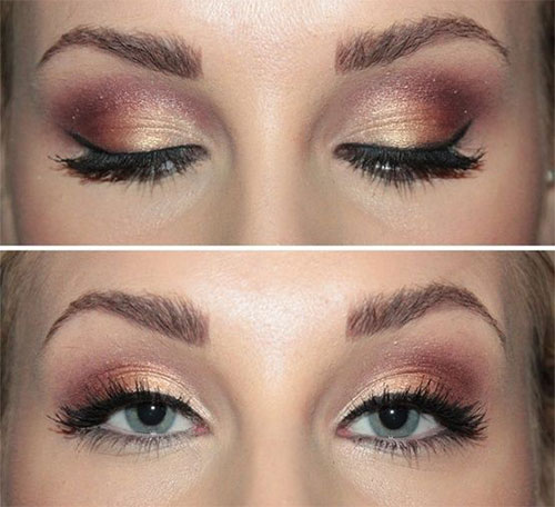 10-Natural-Summer-Eye-Make-Up-Looks-Styles-Ideas-Trends-2015-2
