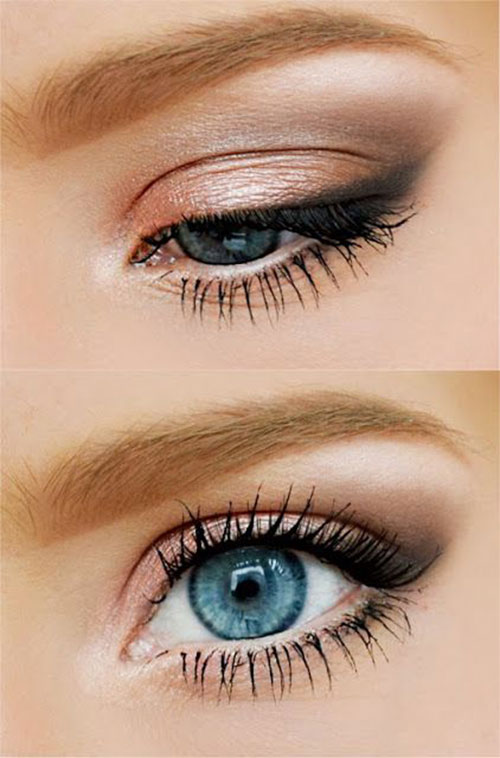 10-Natural-Summer-Eye-Make-Up-Looks-Styles-Ideas-Trends-2015-5