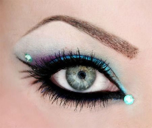 10-Natural-Summer-Eye-Make-Up-Looks-Styles-Ideas-Trends-2015-9