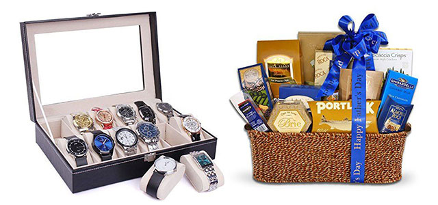 15 Unique & Perfect Happy Birthday Gift Ideas For Dad 2013 | Girlshue