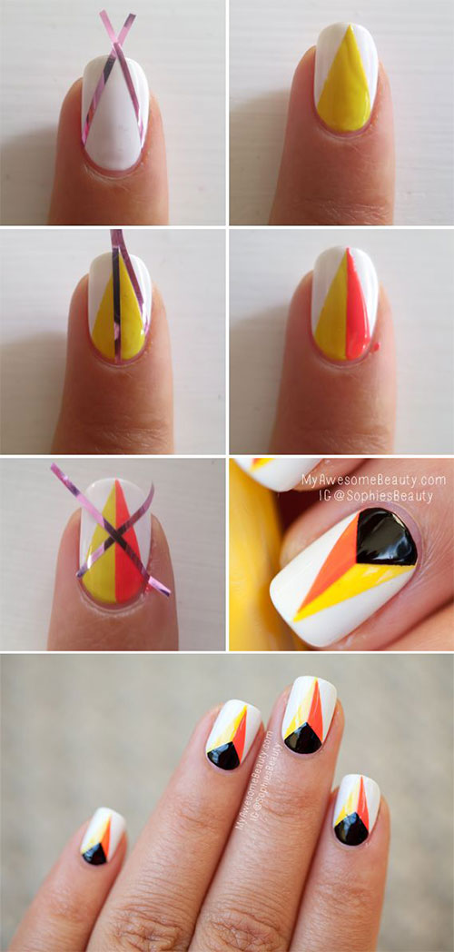 10-Simple-Easy-Halloween-Nail-Art-Tutorials-For-Beginners-2015-6