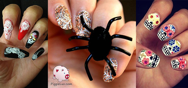 15-Scary-Amazing-3D-Halloween-Nail-Art-Designs-Ideas-Stickers-2015-F