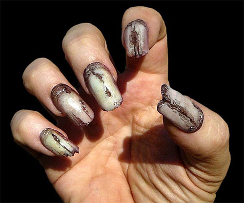 18-Zombie-Nail-Art-Designs-Ideas-Stickers-For-Halloween-2015-10