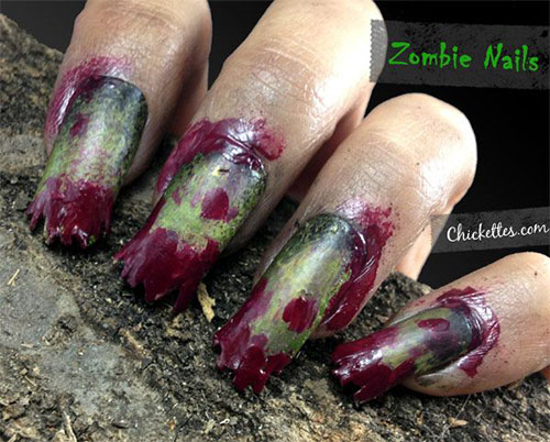 18-Zombie-Nail-Art-Designs-Ideas-Stickers-For-Halloween-2015-12