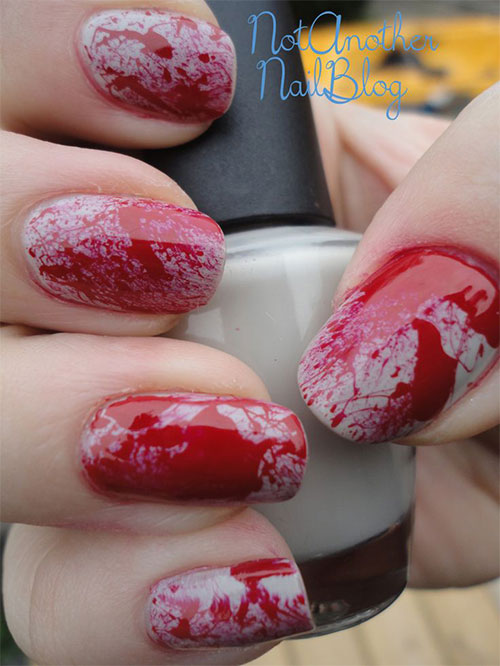 18-Zombie-Nail-Art-Designs-Ideas-Stickers-For-Halloween-2015-18