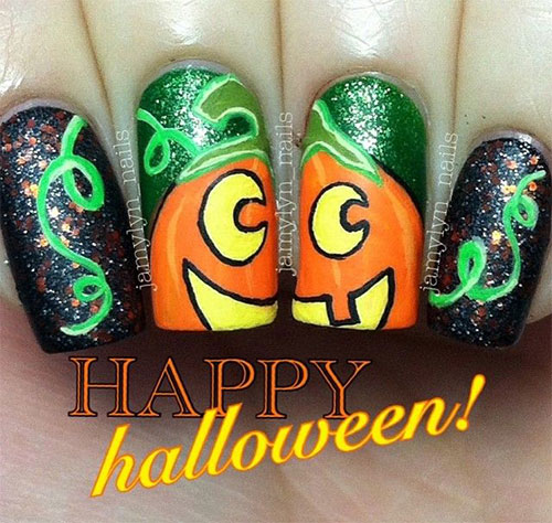 20-Best-Pumpkin-Nail-Art-Designs-Ideas-Stickers-For-Halloween-2015-12