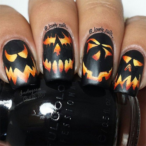 20-Best-Pumpkin-Nail-Art-Designs-Ideas-Stickers-For-Halloween-2015-13