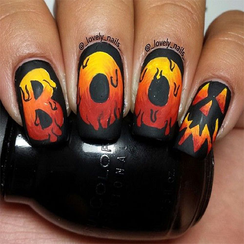 20-Best-Pumpkin-Nail-Art-Designs-Ideas-Stickers-For-Halloween-2015-14