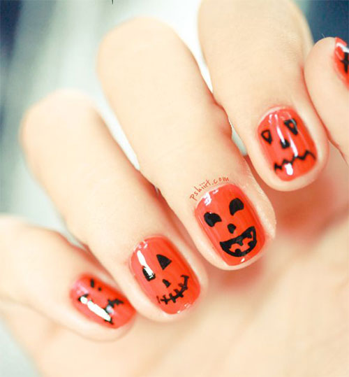 20-Best-Pumpkin-Nail-Art-Designs-Ideas-Stickers-For-Halloween-2015-20