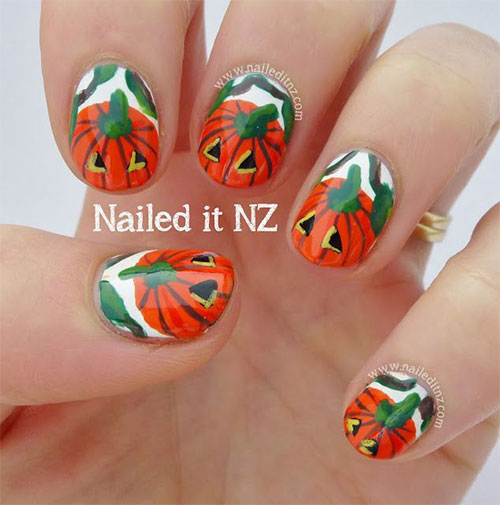 20-Best-Pumpkin-Nail-Art-Designs-Ideas-Stickers-For-Halloween-2015-3