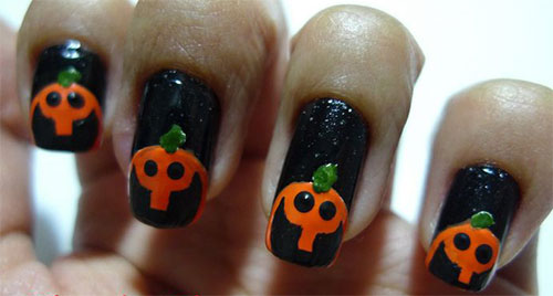 20-Best-Pumpkin-Nail-Art-Designs-Ideas-Stickers-For-Halloween-2015-9