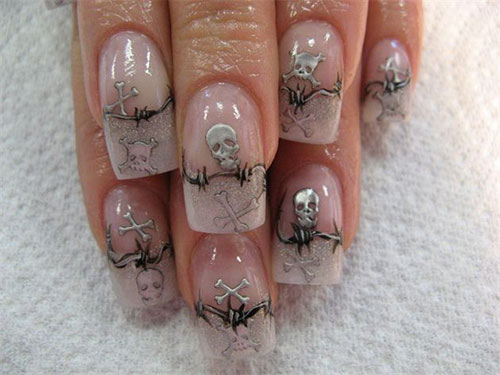 20-Scary-Halloween-Nail-Art-Designs-Ideas-Trends-Stickers-2015-1