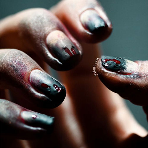 nails for adult Halloween costumes and designed to fit most fingers BinaryABC Halloween Costume Gloves,Gloves with Nails Fingernails,Halloween Horror Props. Tinksky 20pcs Halloween Spooky Scary Witches Nails Fake Finger Claws for Costume Cosplay Party Supplies Halloween Costumes. by TINKSKY. $ $ 7 89 Prime.