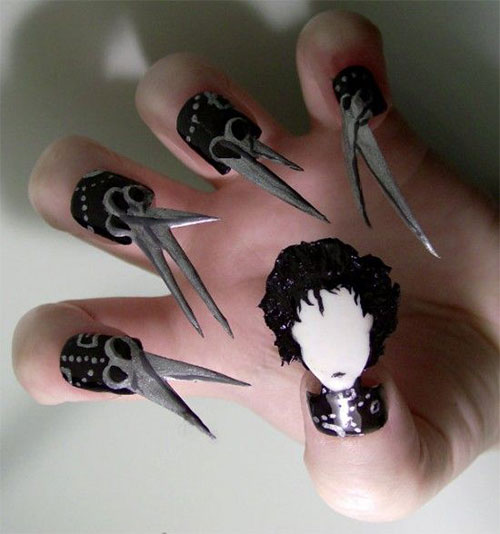 20-Scary-Halloween-Nail-Art-Designs-Ideas-Trends-Stickers-2015-18