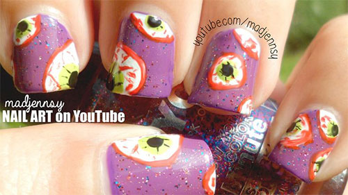 20-Scary-Halloween-Nail-Art-Designs-Ideas-Trends-Stickers-2015-4