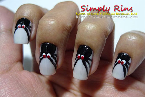 20-Scary-Halloween-Nail-Art-Designs-Ideas-Trends-Stickers-2015-5