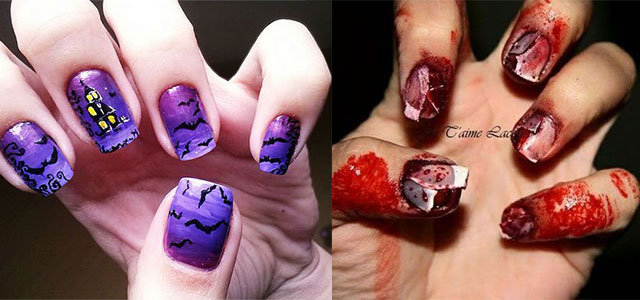 20-Scary-Halloween-Nail-Art-Designs-Ideas-Trends-Stickers-2015-F