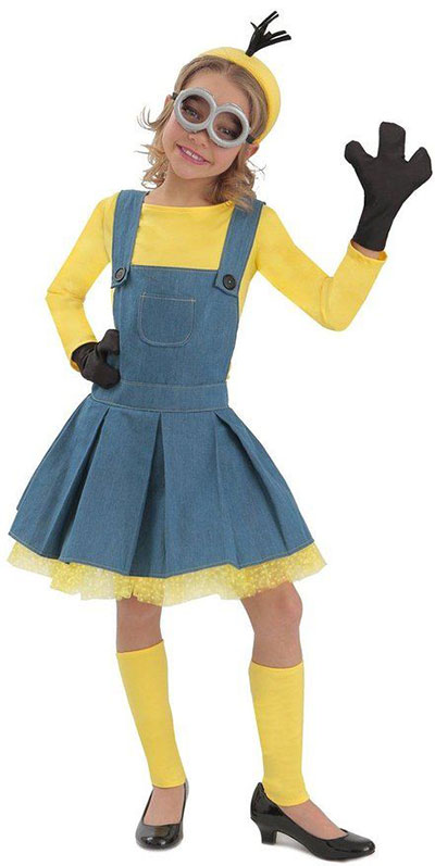 10-Cute-New-Minion-Halloween-Costumes-For-Kids-Girls-2015-1