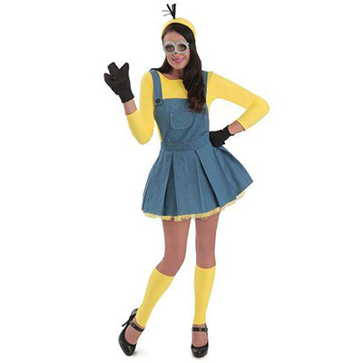 10-Cute-New-Minion-Halloween-Costumes-For-Kids-Girls-2015-3