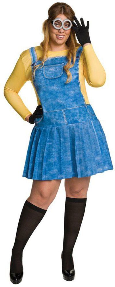 10-Cute-New-Minion-Halloween-Costumes-For-Kids-Girls-2015-5