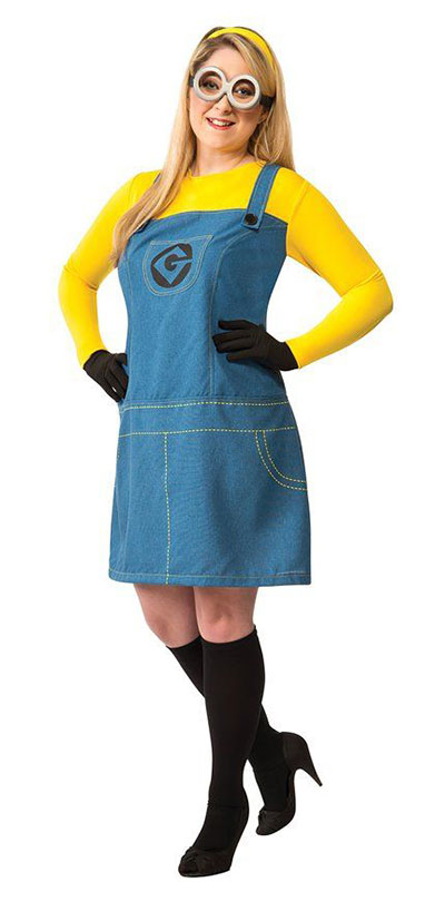 10-Cute-New-Minion-Halloween-Costumes-For-Kids-Girls-2015-7
