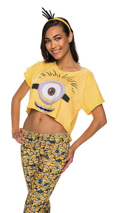 10-Cute-New-Minion-Halloween-Costumes-For-Kids-Girls-2015-8