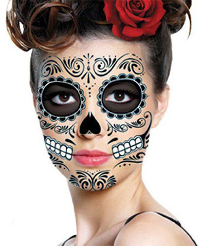 12-Unique-Halloween-Themed-Tattoo-Designs-Ideas-2015-11