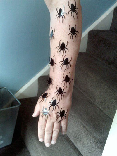 12-Unique-Halloween-Themed-Tattoo-Designs-Ideas-2015-12