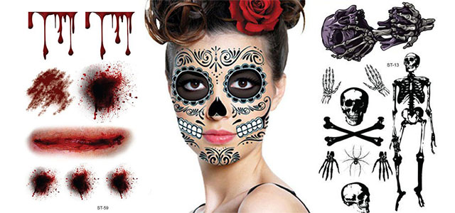 12-Unique-Halloween-Themed-Tattoo-Designs-Ideas-2015-F