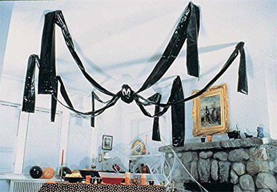 12 unique homemade halloween indoor decoration ideas 2015