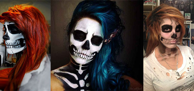 15-Amazing-Halloween-Skull-Make-Up-looks-Trends-Ideas-2015-F