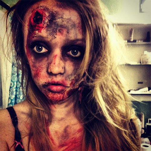 15-Best-Zombie-Halloween-Makeup-Styles-Ideas-For-Girls-2015-7