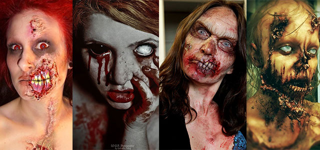 15-Best-Zombie-Halloween-Makeup-Styles-Ideas-For-Girls-2015-F