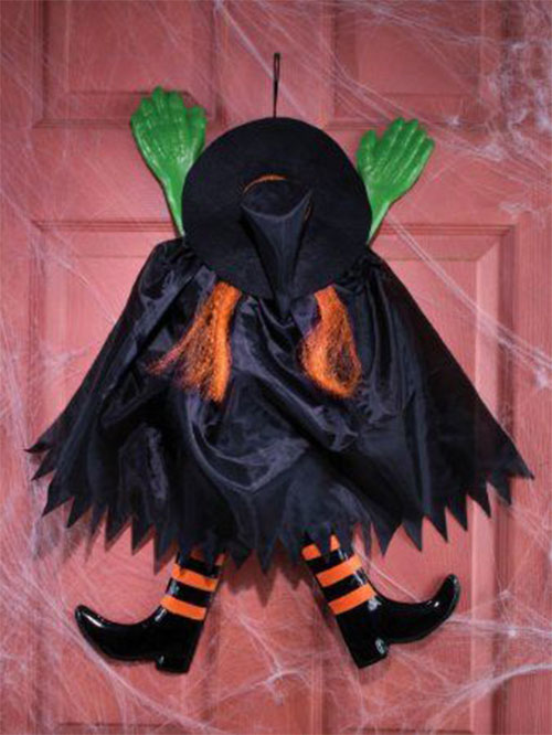 15 cheap creative halloween outdoor decoration ideas 2015 - Cheap Halloween Decoration Ideas Outdoor