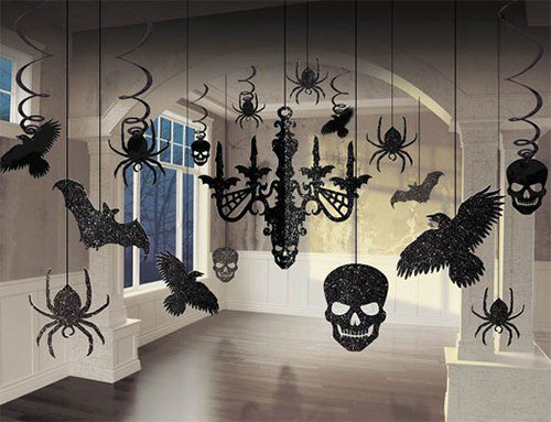 15-Cheap-Creative-Halloween-Outdoor-Decoration-Ideas-2015-13