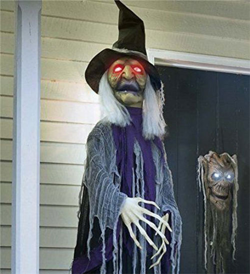 15-Cheap-Creative-Halloween-Outdoor-Decoration-Ideas-2015-7