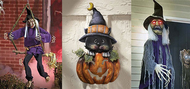 15-Cheap-Creative-Halloween-Outdoor-Decoration-Ideas-2015-F