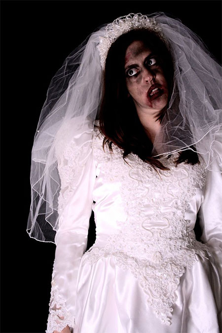15-Creative-Halloween-Bride-Face-Make-Up-Styles-looks-Trends-2015-6