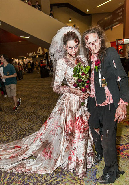 15-Creative-Halloween-Bride-Face-Make-Up-Styles-looks-Trends-2015-8