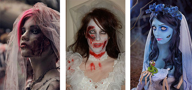 15-Creative-Halloween-Bride-Face-Make-Up-Styles-looks-Trends-2015-F
