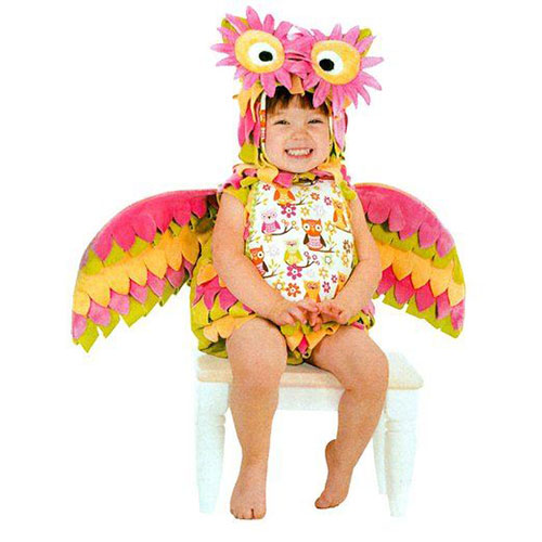 15 halloween costume ideas for new born babies - Little Girls Halloween Costume Ideas